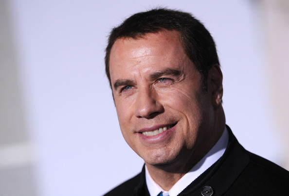 How Old Is John Travolta 116
