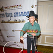 Johnny Crawford The Silver Spur Awards at the Sportman Lodge