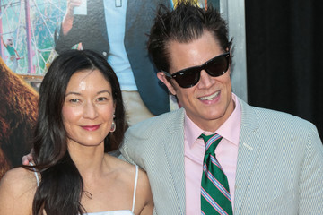 Johnny Knoxville Premiere of Paramount Pictures' 'Action Point'