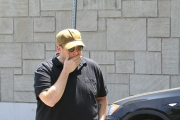 Jonah Hill Jonah Hill Out in Beverly Hills