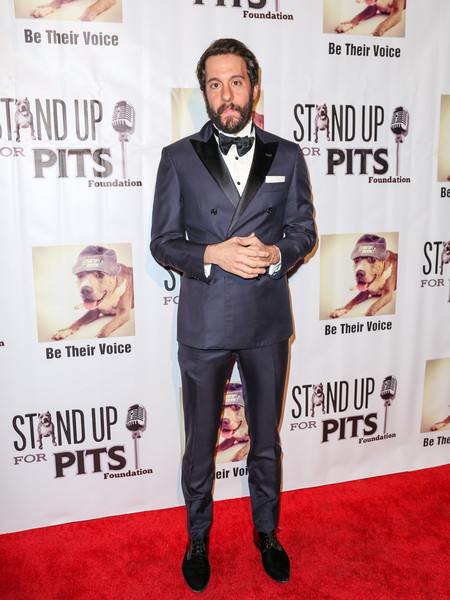 jonathan kite stand up