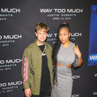 Jordyn Woods 'Way Too Much' At The Peppermint Nightclub In West Hollywood