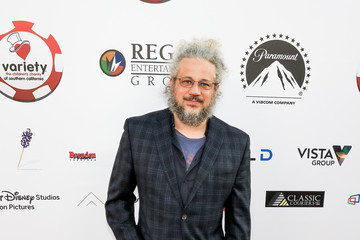 Joseph Reitman 7th Annual Variety - The Children's Charity of Southern California Texas Hold 'Em Poker Tournament - Arrival