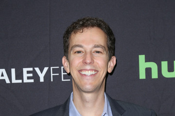 Josh Berman The Paley Center for Media's PaleyFest 2016 ABC Fall TV Preview
