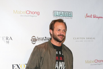 Judd Lormand Secret Room Golden Globe Awards Gifting Suite