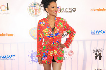 Judith Hill Los Angeles Unified School District 'We Are One!' Benefit Concert