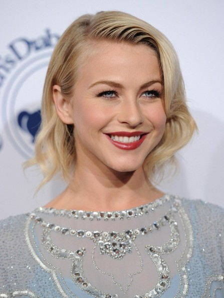 Julianne Hough - 26th Anniversary Carousel of Hope Ball