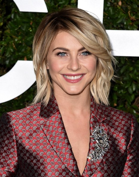 Julianne Hough Photos Photos - Arrivals at the 'Young ...