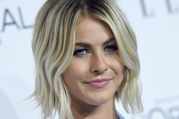 Julianne Hough Stars at the ELLE Women in Hollywood