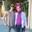Justin Jedlica Justin Jedlica Goes Shopping In Beverly Hills
