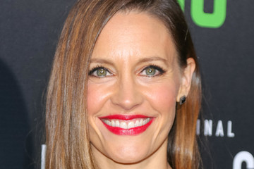 KaDee Strickland Premiere of Hulu's 'Chance' at Harmony Gold Theatre