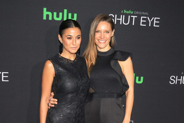 KaDee Strickland Premiere of Hulu's 'Shut Eye' Season 2
