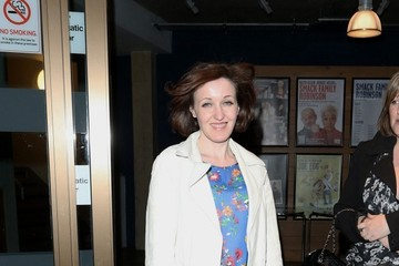 Kacey Ainsworth 'Smack Family Robinson' Press Night