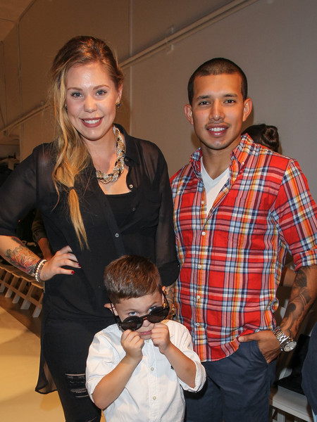 It looks like Kail Lowry and Javi Marroquin are finally