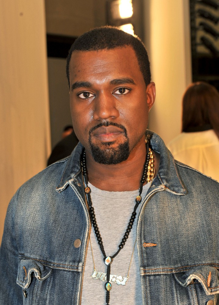 Kanye West\'s \'Christmas in Harlem\' - The Best and Worst Celebrity ...
