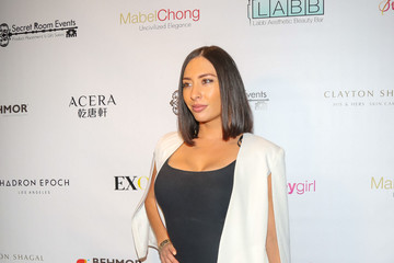 Karlee Perez Secret Room Golden Globe Awards Gifting Suite