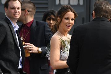 Kate Beckinsale Kate Beckinsale Is Seen at the Spirit Awards