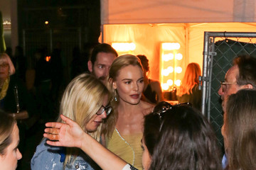 Kate Bosworth 'Jane' Premiere of National Geographic Documentary Films