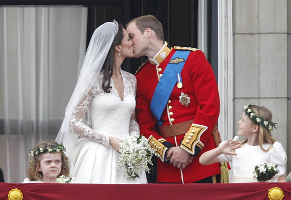 Catherine Middleton now known as the Duke