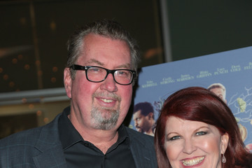 Kate Flannery Emily Althaus, Stephanie Simbari Attend Premiere of IFC's 'The Female Brain'