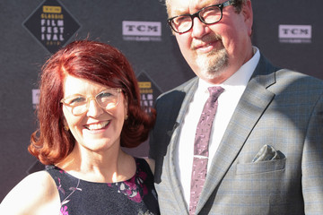 Kate Flannery 2018 TCM Classic Film Festival - Opening Night Gala - 50th Anniversary World Premiere Restoration of 'The Producers'