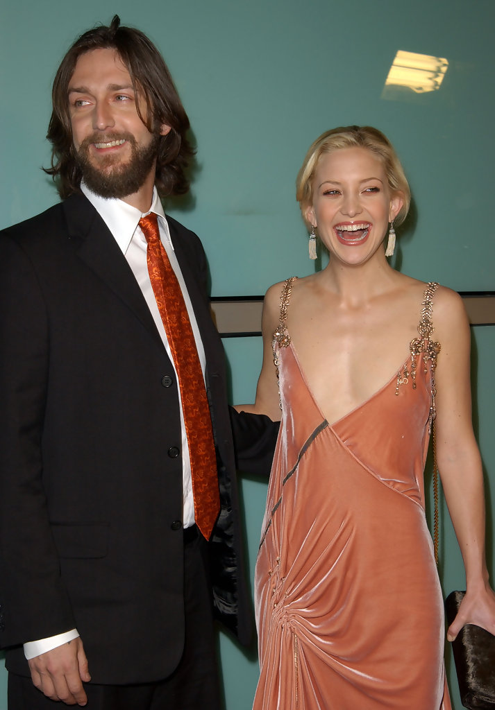 The Way They Were: Exes at SAGs, Oscars, and More Award ...