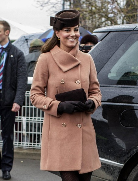 Kate Middleton Zimbio on Pinterest