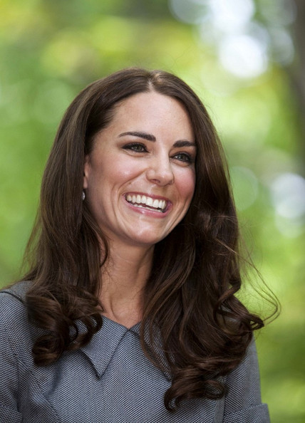 kate middleton pictures prince william and kate middleton at rideau hall zimbio. Black Bedroom Furniture Sets. Home Design Ideas
