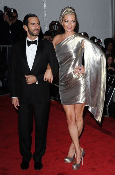 2411da975c Kate Moss and Marc Jacobs Photos»Photostream · Pictures · MET Costume  Institute Gala Benefit