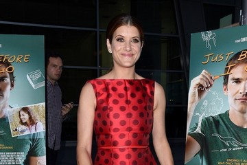 Kate Walsh -Just Before I Go' Los Angeles Screening
