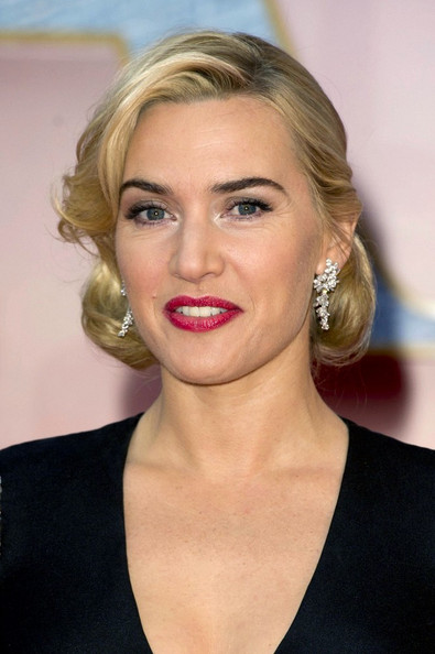 Kate winslet pictures 39 titanic in 3d 39 premieres in the for I salonisti titanic