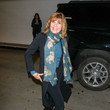 Katharine Ross Katharine Ross Leaves The ArcLight Theatre In Hollywood