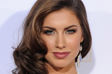 Katherine Webb Sports Illustrated Swimsuit Issue 50th Anniversary Bash