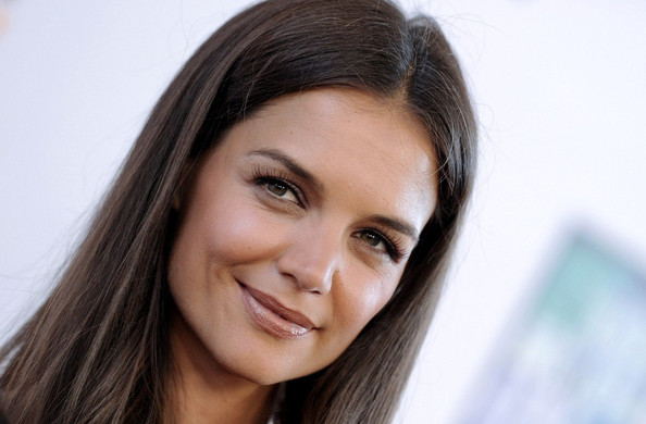 Hair Transformation Thursday: Katie Holmes