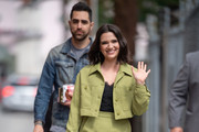 Paul DiGiovanni and Katie Stevens Photos Photo
