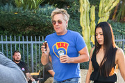 Kato Kaelin Photos Photo