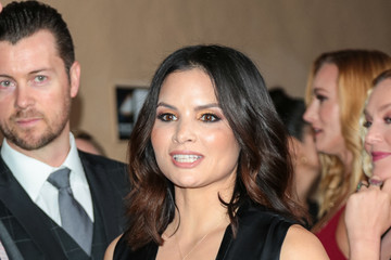 Katrina Law Katrina Law Is Seen Outside Sony Theatre In Culver City