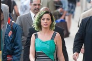 Katy Perry Heads to 'Jimmy Kimmel Live!'