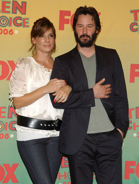 who is keanu dating 2015
