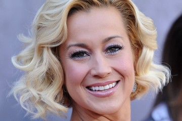 Kellie Pickler Arrivals at the Academy of Country Music Awards