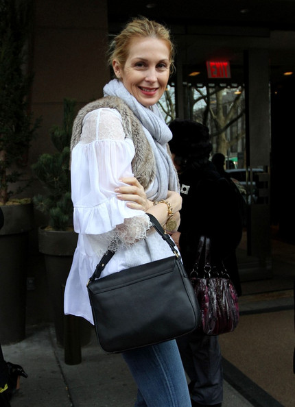Kelly Rutherford fashion