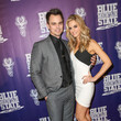 Kelly Kruger Premiere of Lionsgate's 'Blue Mountain State: The Rise of Thadland'