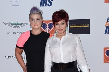 Kelly Osbourne 22nd Annual Race to Erase MS