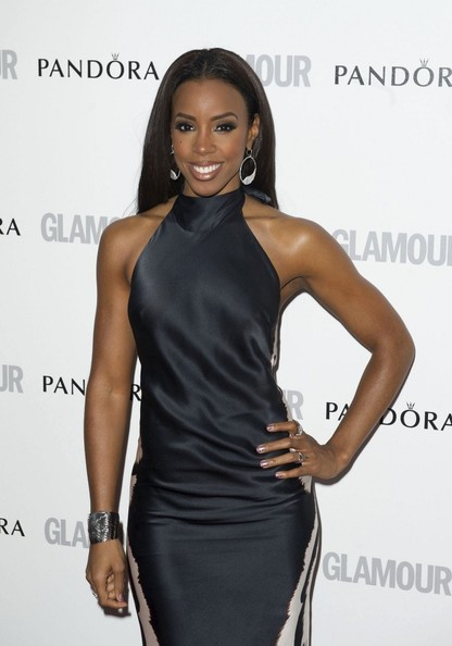 Kelly Rowland - The 2012 Glamour Women of the Year Awards