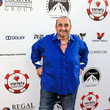 Ken Davidian 7th Annual Variety - The Children's Charity of Southern California Texas Hold 'Em Poker Tournament - Arrival