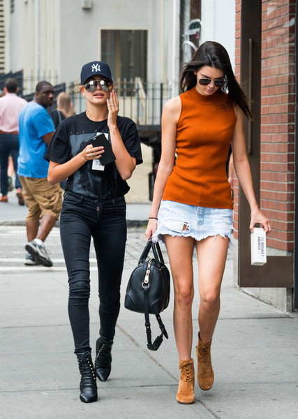 Who Is Kendall Jenner's Best Friend?