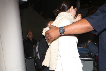 Kendall Jenner Kendall Jenner Is Seen at LAX