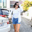Kendall Jenner Kendall Jenner Seen In Los Angeles