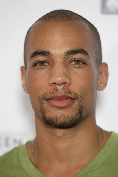 kendrick sampson wiki