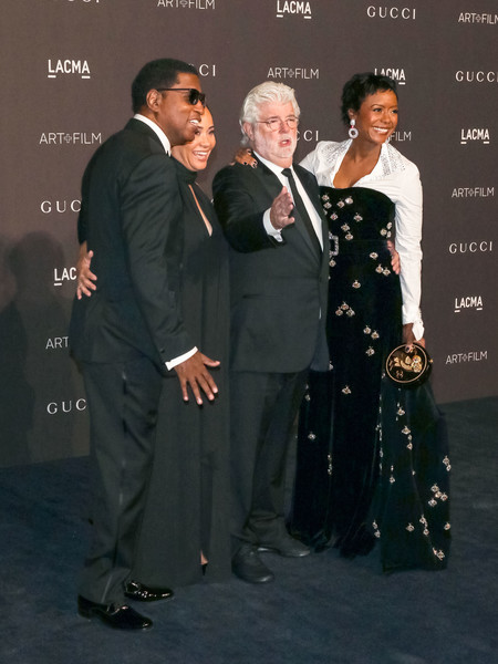 2018 LACMA Art Film Gala Honoring Catherine Opie And Guillermo Del Toro Presented By Gucci